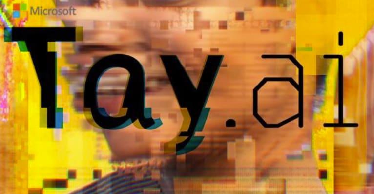 Microsoft si scusa per Tay, l'IA andata fuori controllo