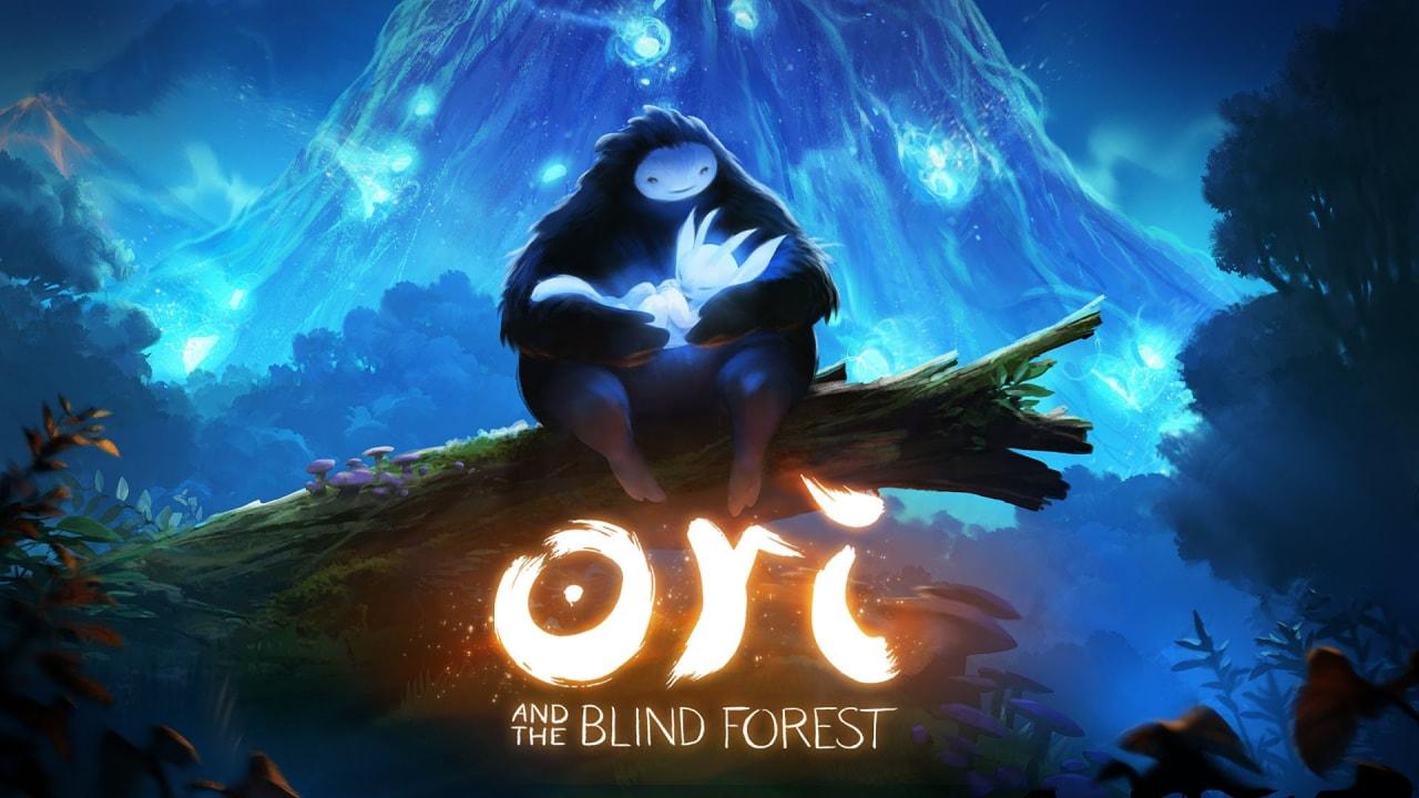 Ammirate il magico trailer di Ori and the Blind Forest: Definitive Edition