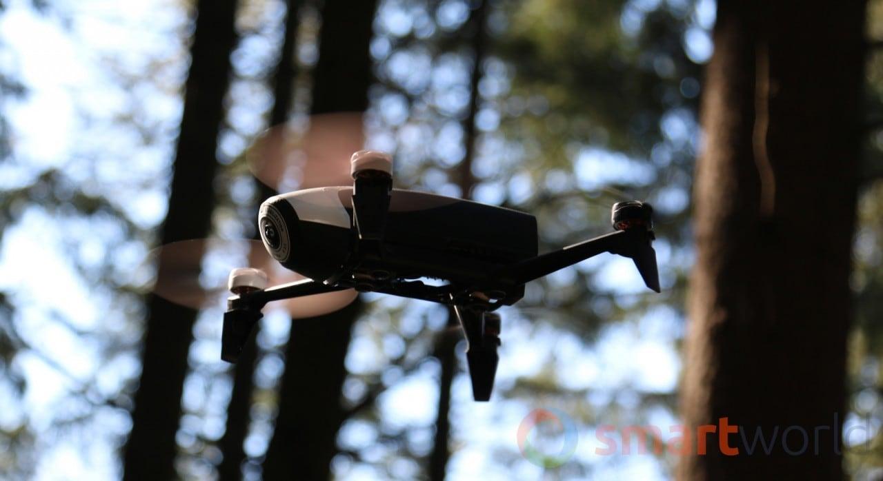 Un'infografica che vi aiuta a scegliere il drone giusto per le vostre esigenze