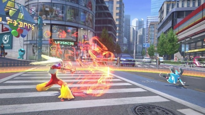 Pokken Tournament (2)