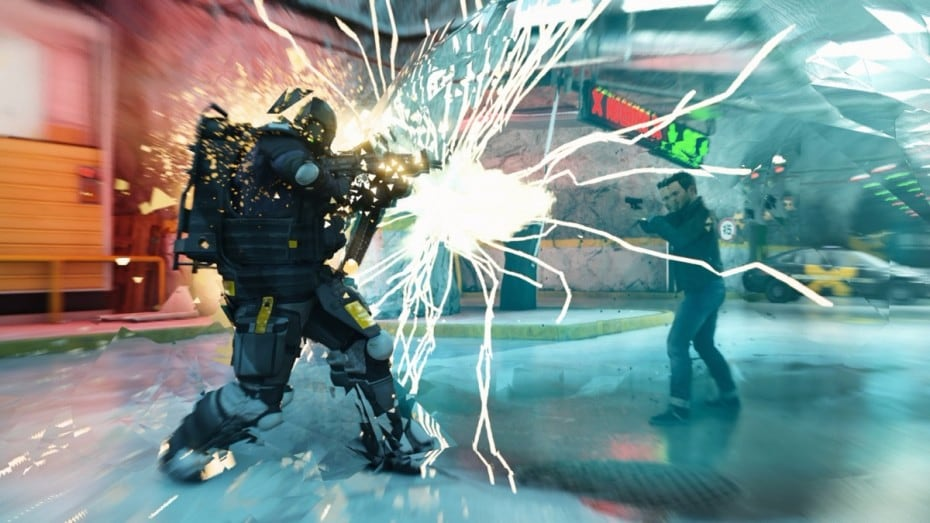 Questo video di Quantum Break vi farà venire voglia di giocarci subito!
