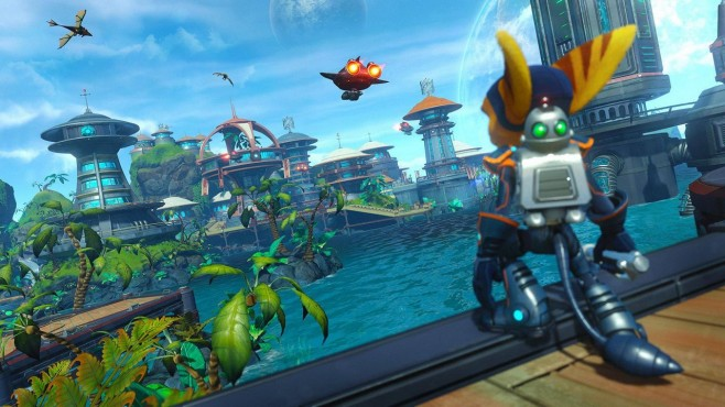 Ratchet and Clank (3)