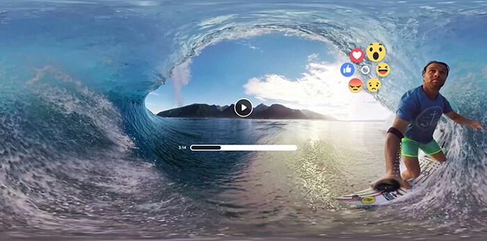 Samsun Gear VR Facebook_5