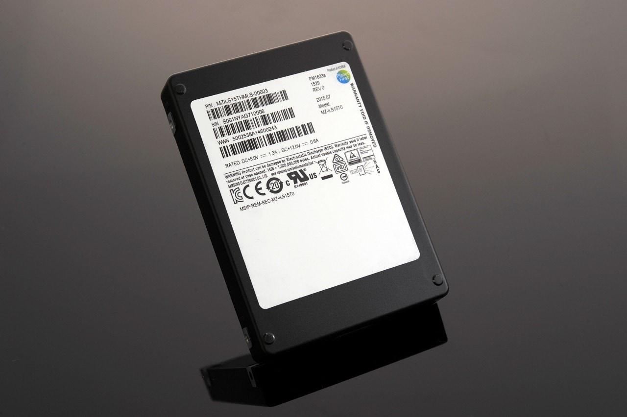 Samsung SSD record 15 TB_1