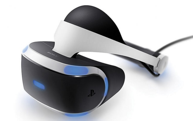 Sony PlayStation VR_1
