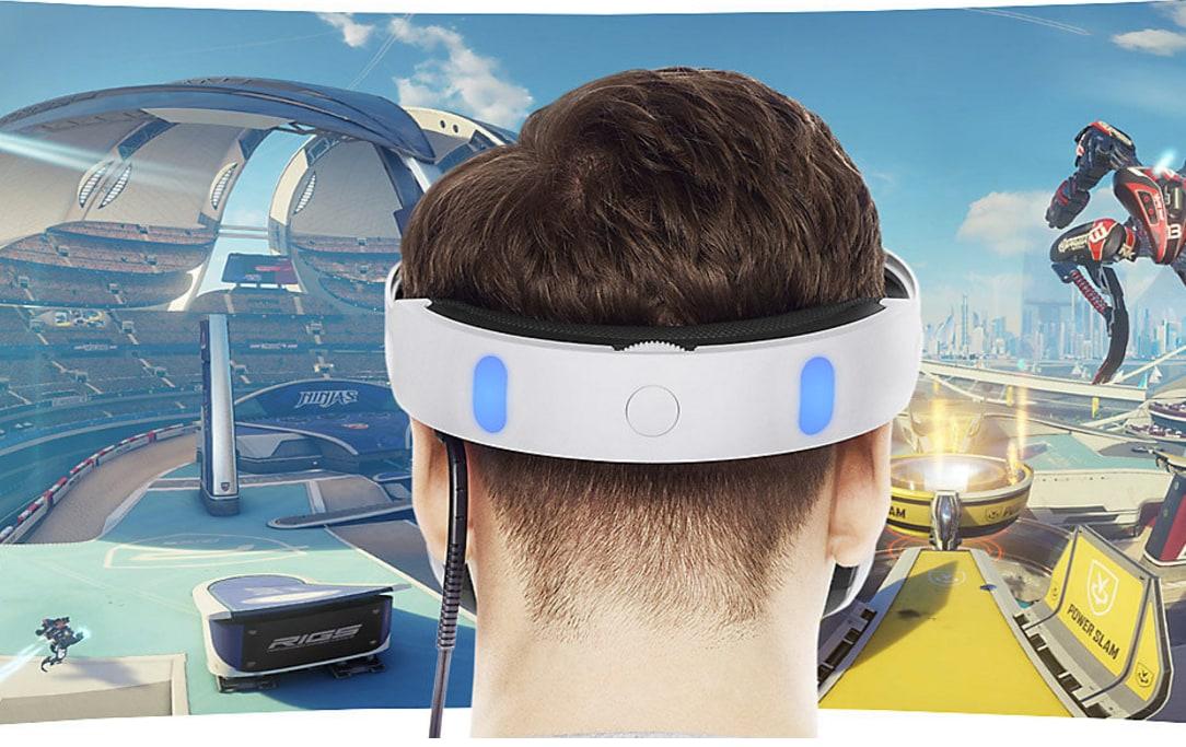 Sony PlayStation VR_2