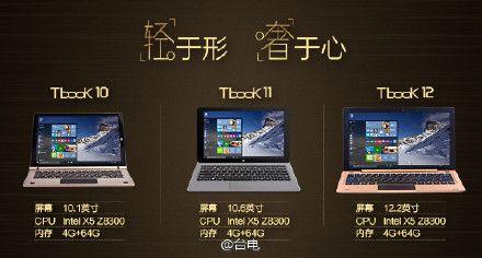 Teclast Tbook_3