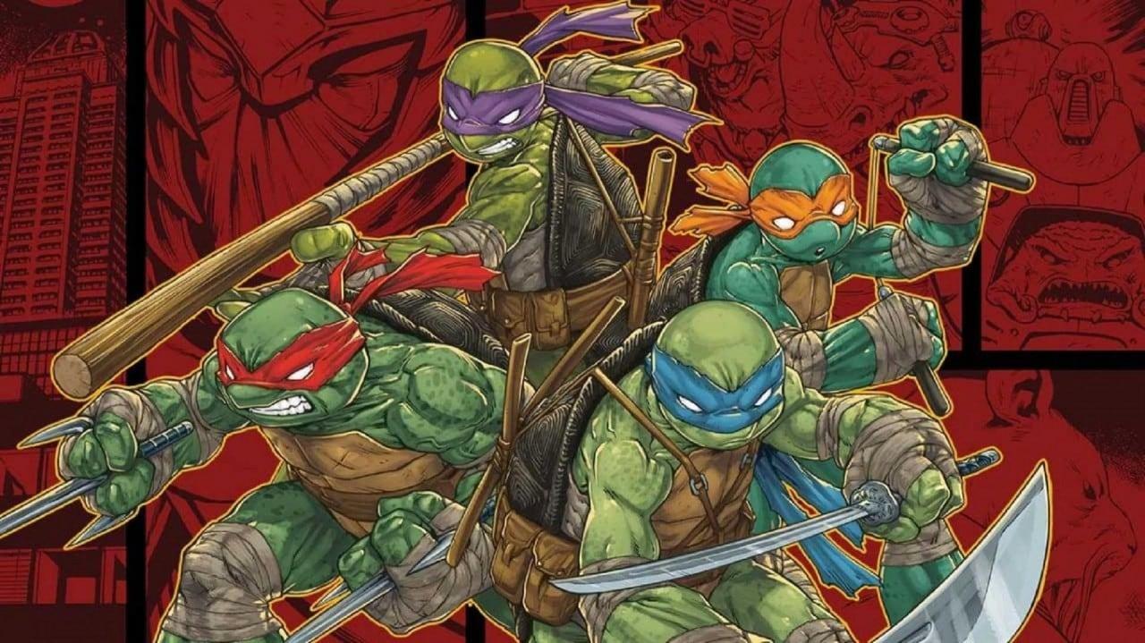 4 ragioni per cui il nuovo gioco delle Tartarughe Ninja sarà una figata