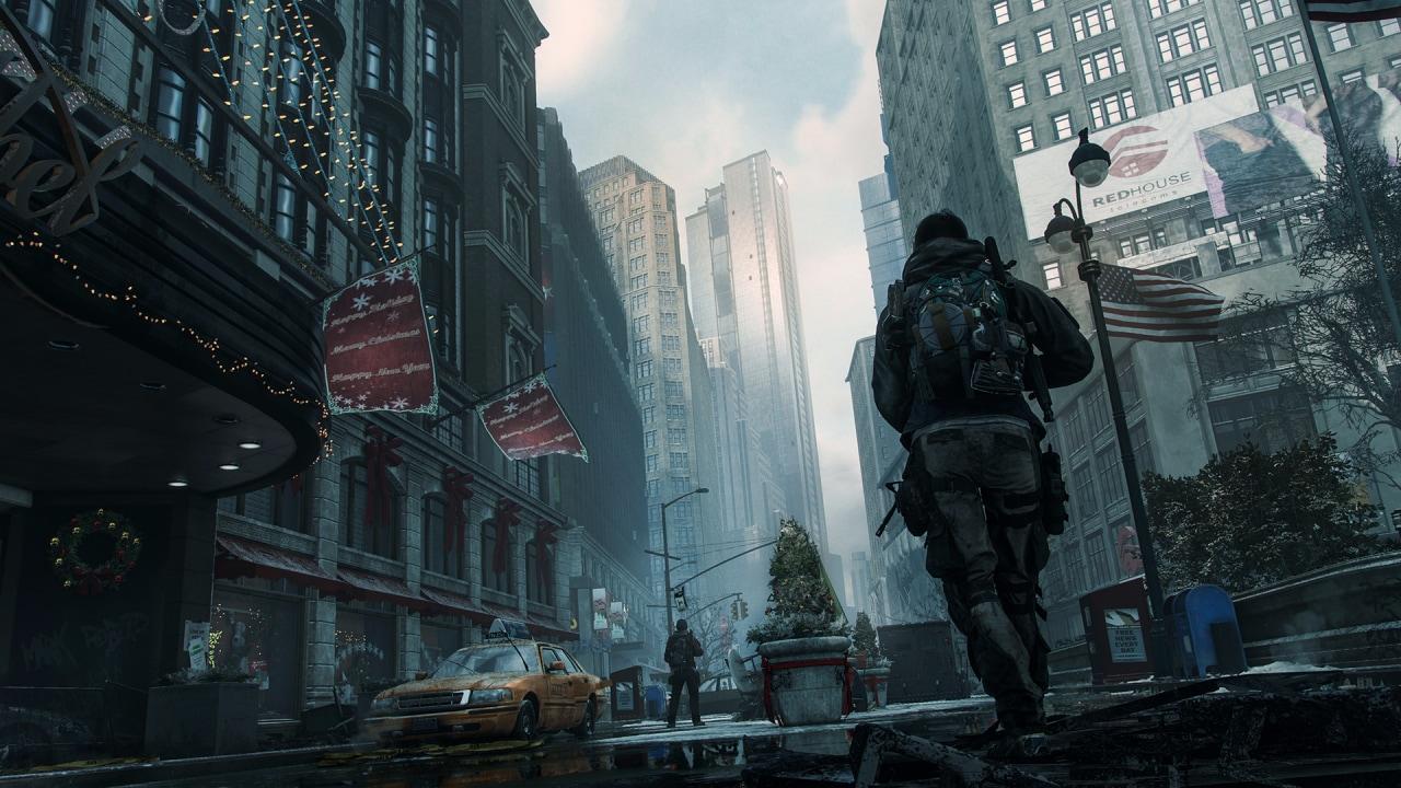The Division: il piano per i contenuti futuri (video)