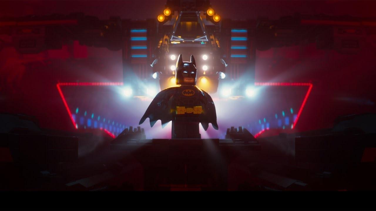 Il primo teaser di The LEGO Batman Movie è bat-fenomenale (video)