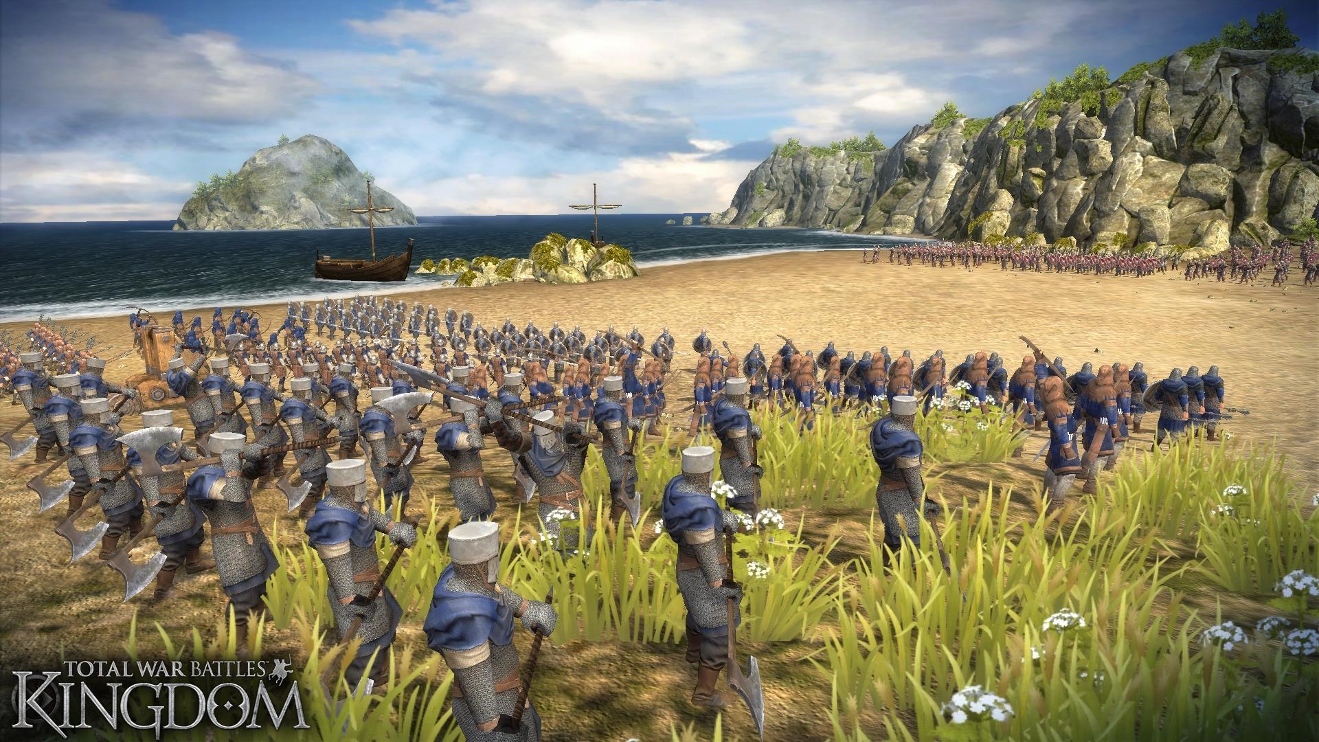 Total War Battles KINGDOM – 1