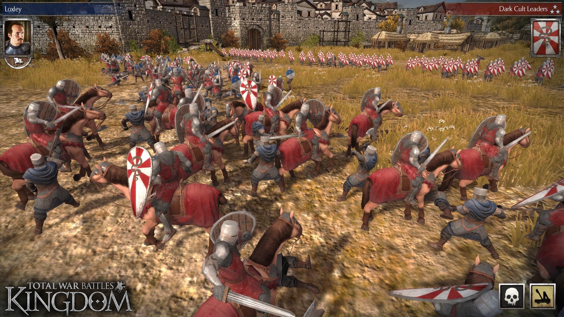 Total War Battles KINGDOM – 6