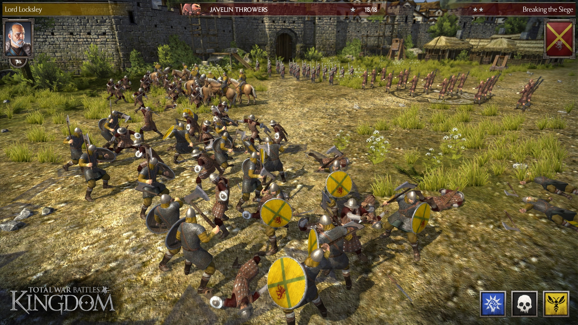 Lord Of The Rings Total War Mod For Mac