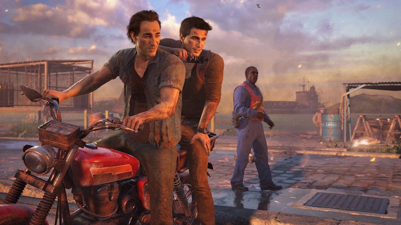 Come si è evoluta la saga di Uncharted? (video)