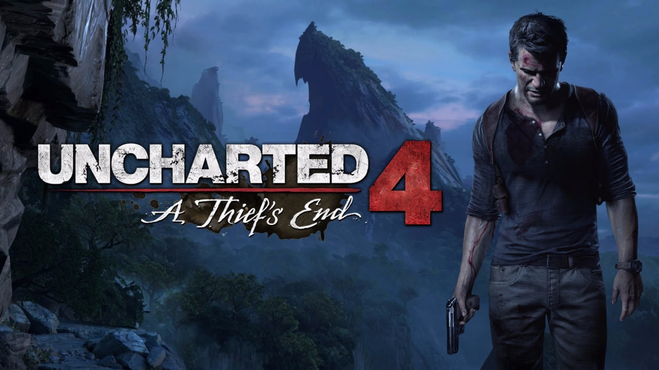 Come provare Uncharted 4 in anteprima su PlayStation 4 (video)