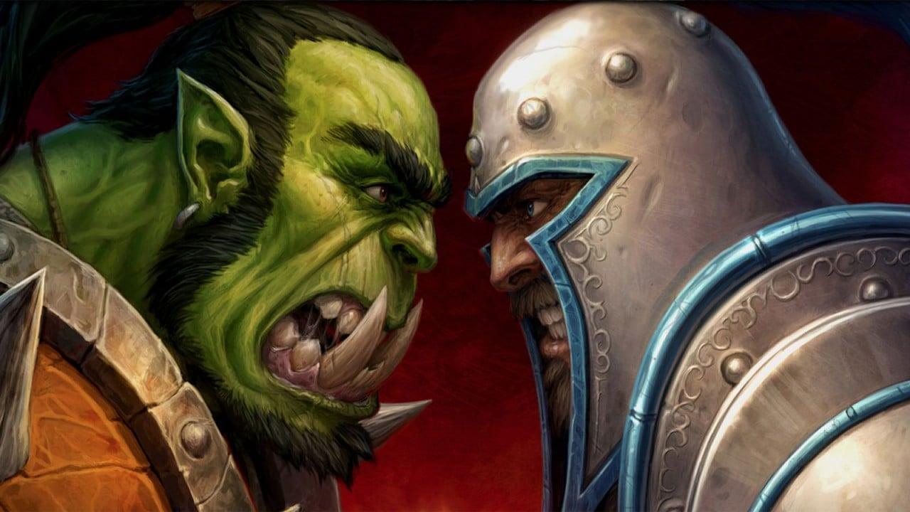 Warcraft III Remastered potrebbe non essere più un sogno: presto l'annuncio di Blizzard?