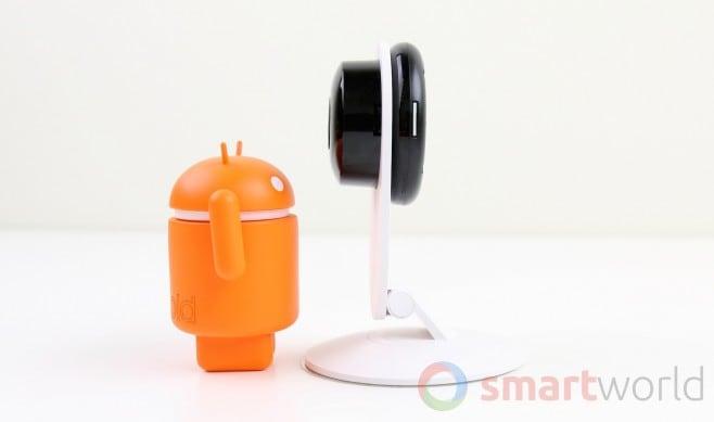 Yi Ants 2: la videosorveglianza di Xiaomi ci vede sempre meglio (foto)