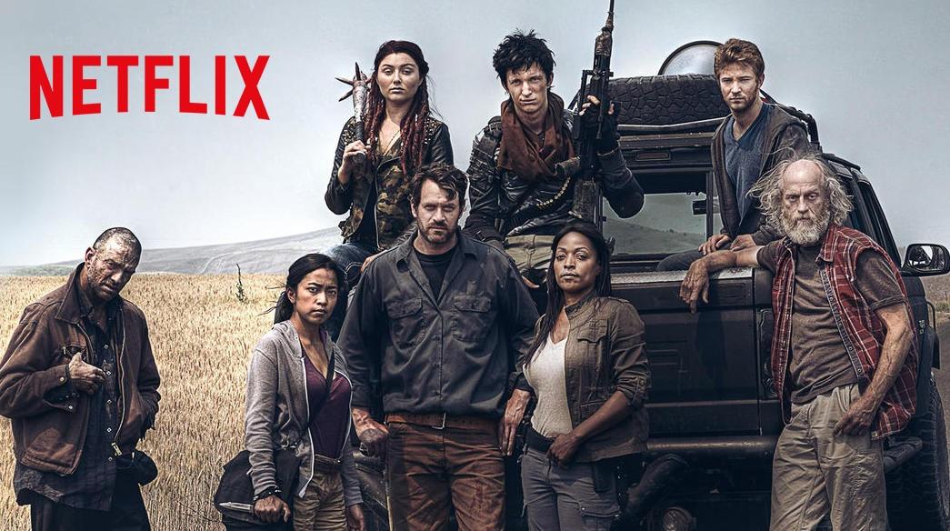 Le migliori novità di aprile di Netflix