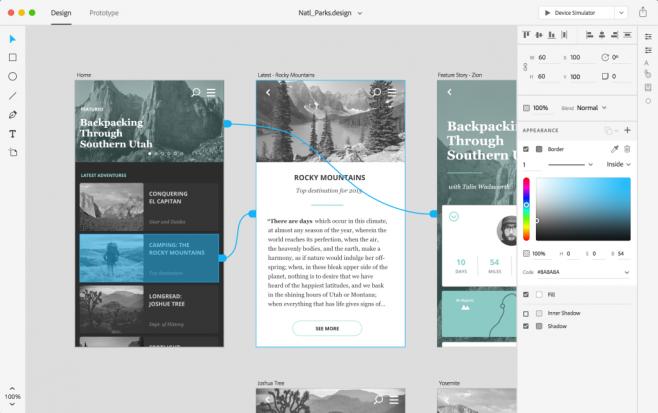 adobe Experience Design CC_2