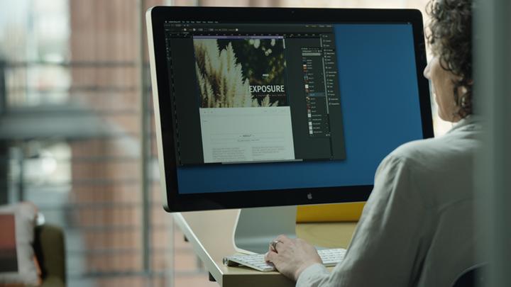 Adobe Experience Design CC: ecco cosa disegnerà le app del vostro smartphone (foto)