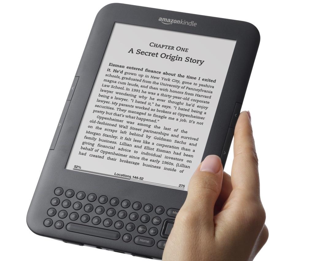 Aggiornate subito il vostro vecchio Kindle se da domani non volete rimanere offline