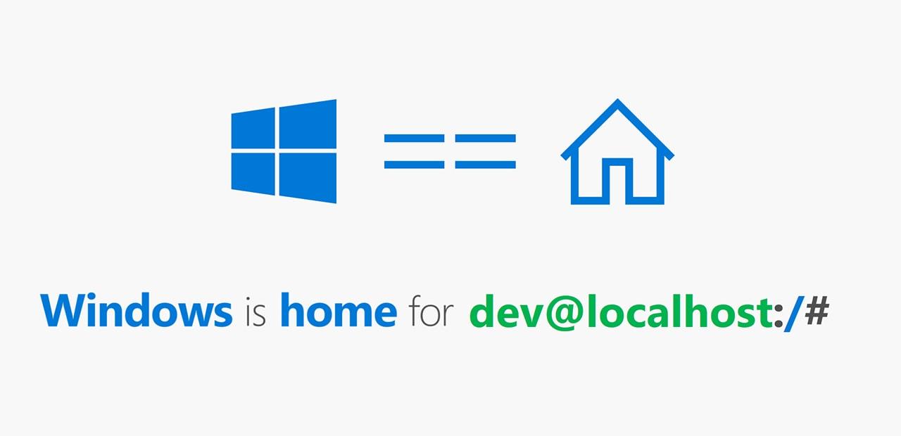 Microsoft vi spiega come usare al meglio il sottosistema Linux