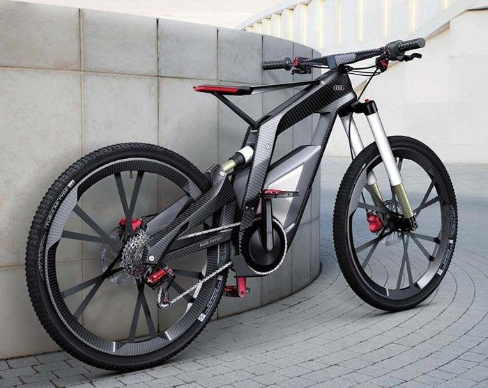 Bicicletta Xiaomi