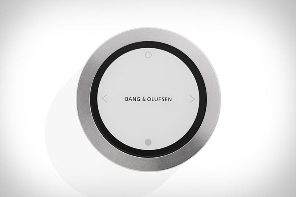 b&o bang and Olufsen