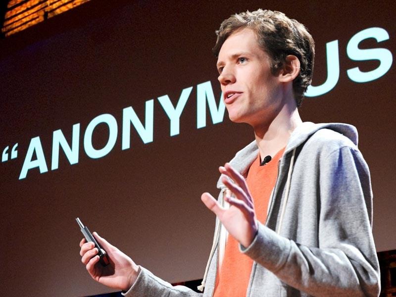 /news/ Il fondatore di 4chan è stato assunto da Google