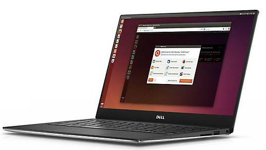 Dell porta Ubuntu sul nuovo XPS 13 e sui Precision