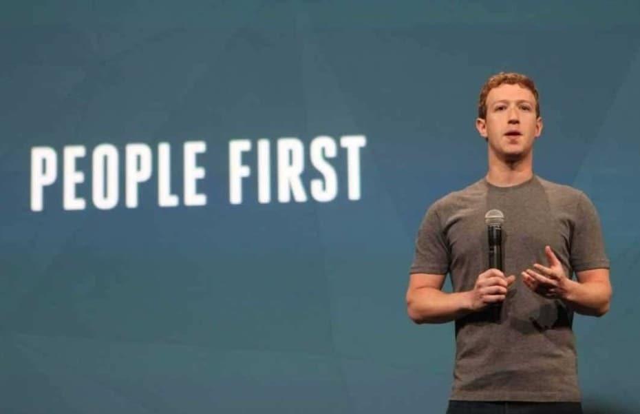 facebook tutela