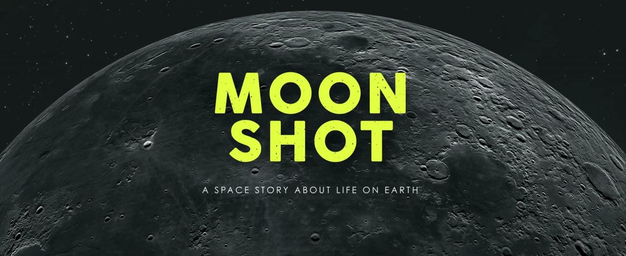 Scoprite come Google vuole andare sulla Luna, con la sua serie di documentari gratuiti