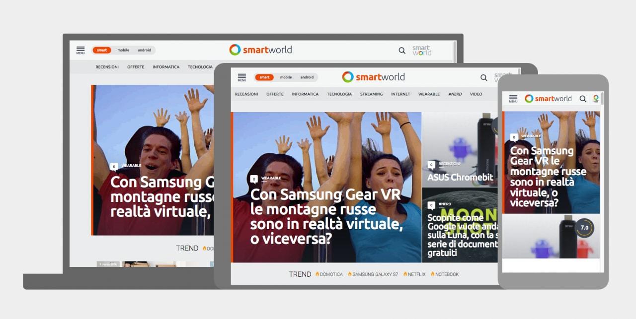 Resizer è uno strumento per testare i siti in Material Design su qualsiasi schermo