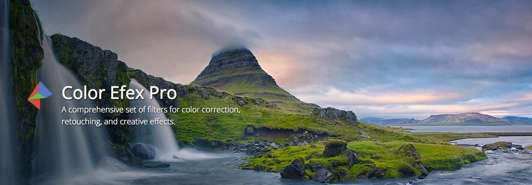 Google vi regala la Nik Collection, 150$ di editor fotografici