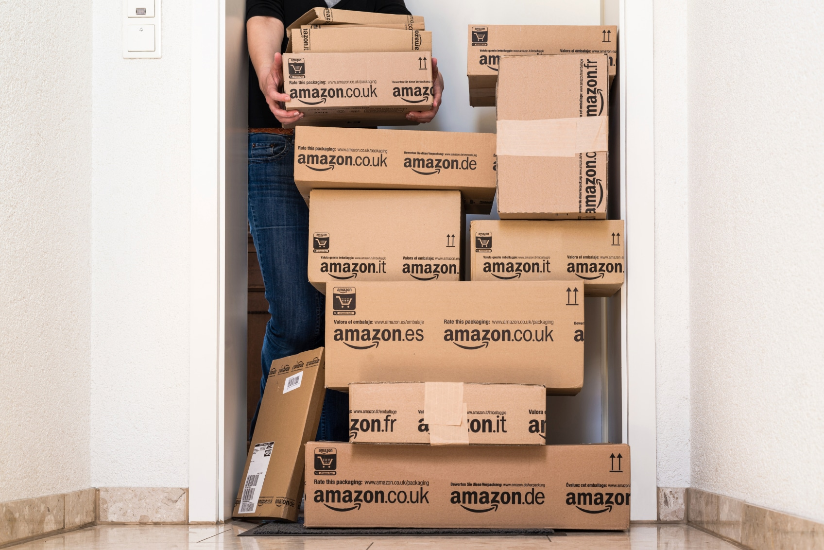 Offerte Amazon: le migliori di oggi tra accessori, smartphone cinesi ed LG K5