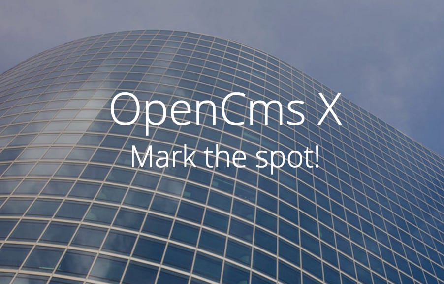 OpenCMS arriva in Italia con la nuova versione e un blog ufficiale