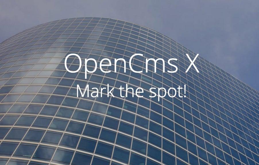 opencms 10