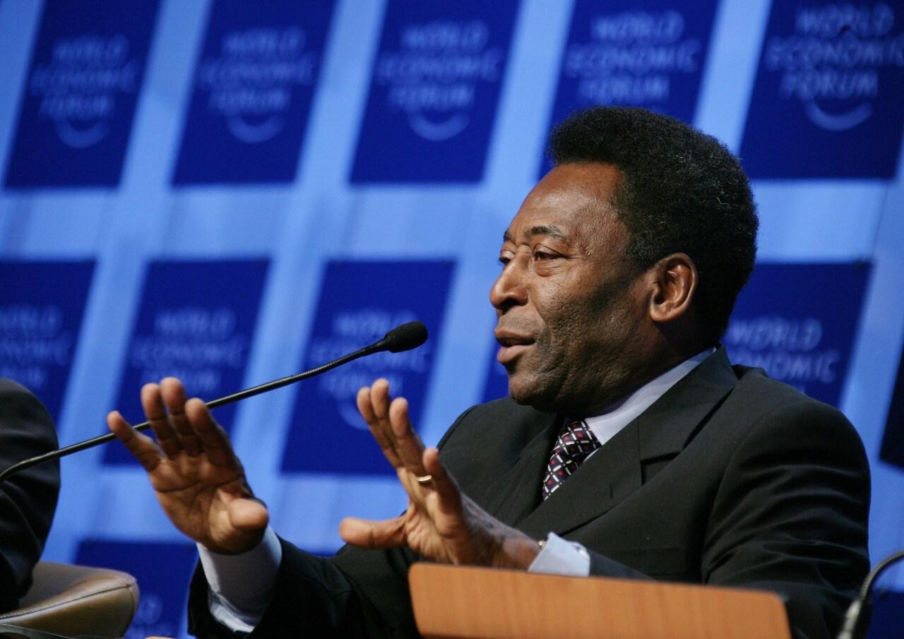 """Fallo di Samsung: Pelé chiede 30 milioni per una pubblicità """"non autorizzata"""""""