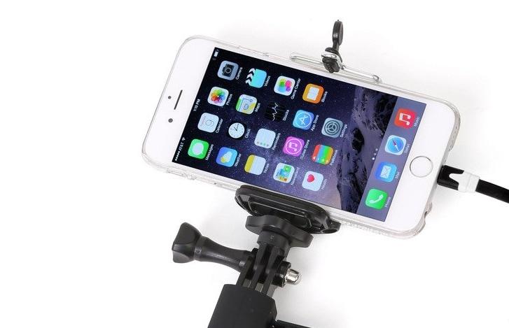 Polaroid vuole stabilizzare i vostri video da action cam e smartphone (foto)
