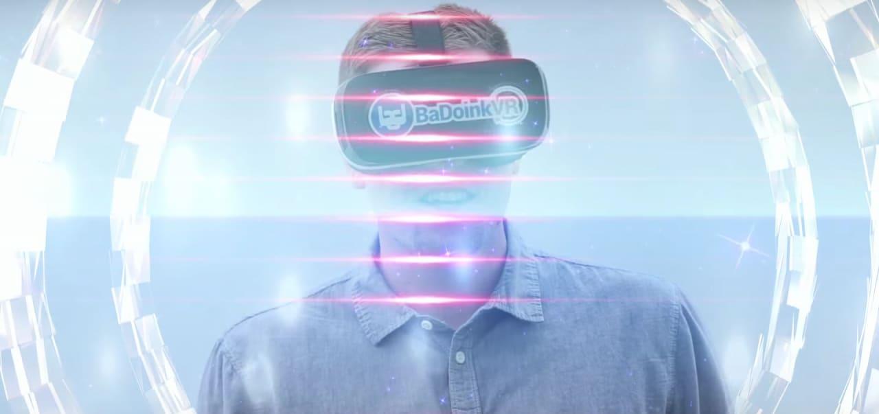 pornhub realtà virtuale