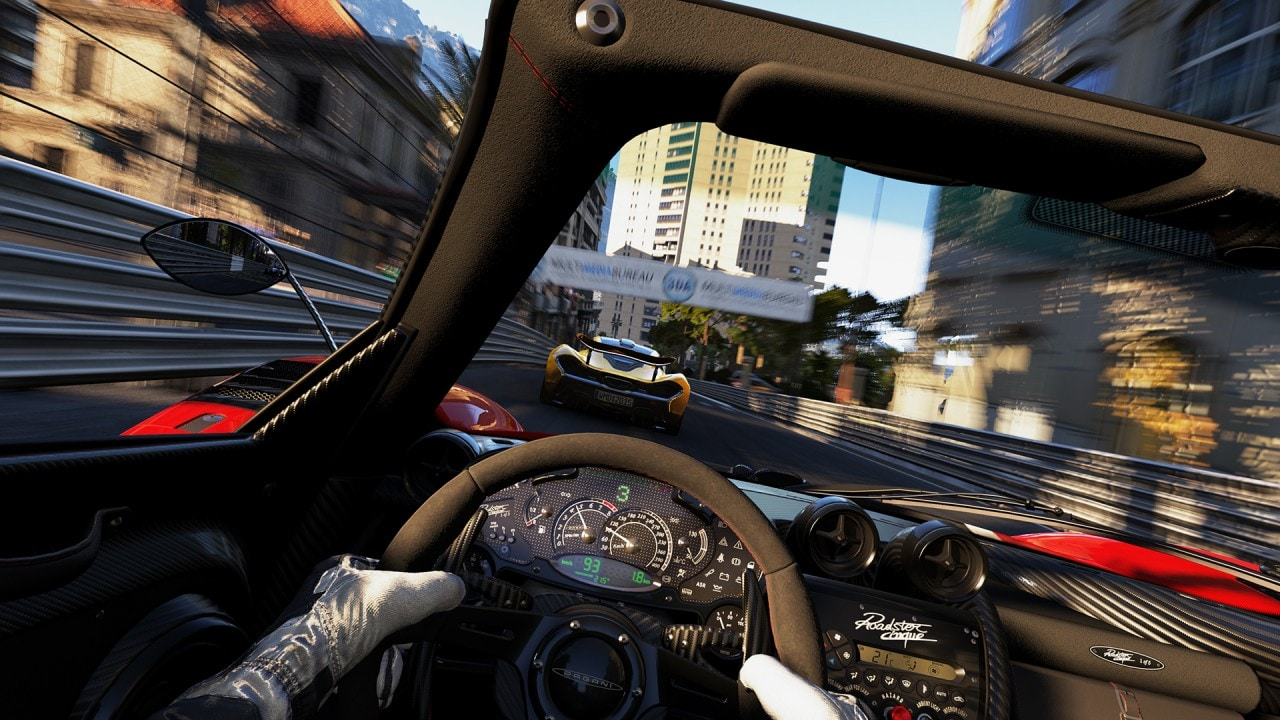 """Guardate quanto sarà spettacolare """"guidare"""" con Oculus Rift e Project CARS (video)"""