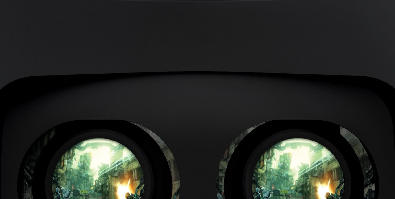 Arrivano i primi giochi per OSVR, il visore di Razer da 300$