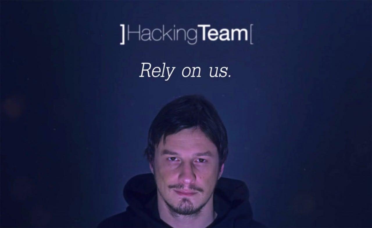 ritorno hacking team