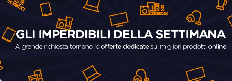 "Su Unieuro offerte ""imperdibili"" su smartphone, tablet e notebook"