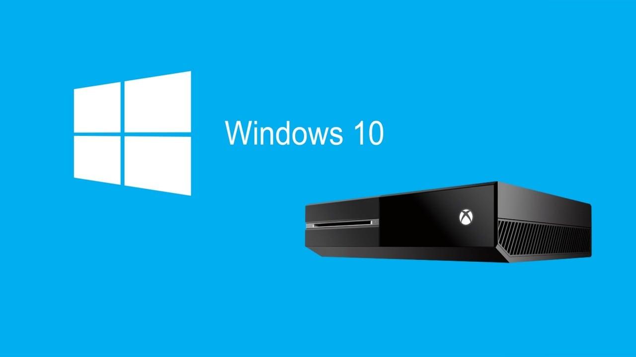 Forse potrete giocare ai vostri titoli Xbox su Windows 10, grazie alle licenze unificate