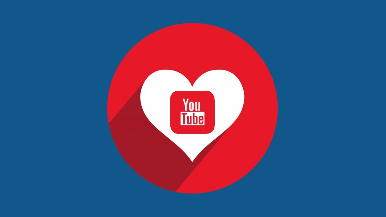 youtube love