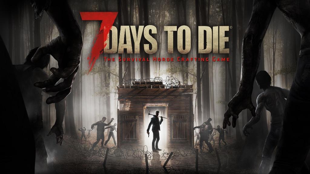 Telltale Games pubblicherà il terrificante 7 Days to Die su console (foto e video)