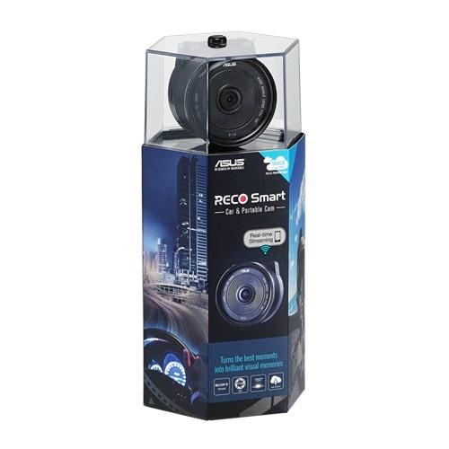 ASUS RECO Smart Car and Portable Cam_1