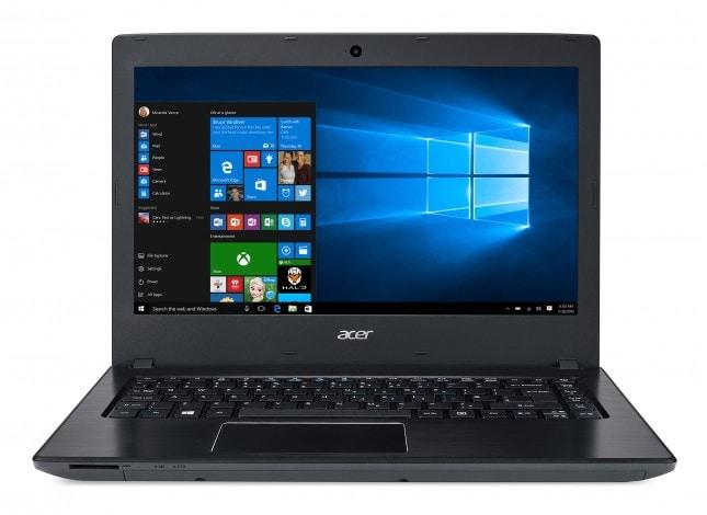 Acer Aspire serie E_1