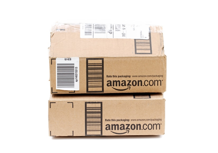 Amazon pacchetto Final istock - 1